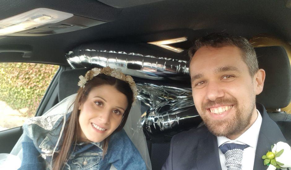 La boda de Josep y Adriana en El Castell Del Remei, Lleida