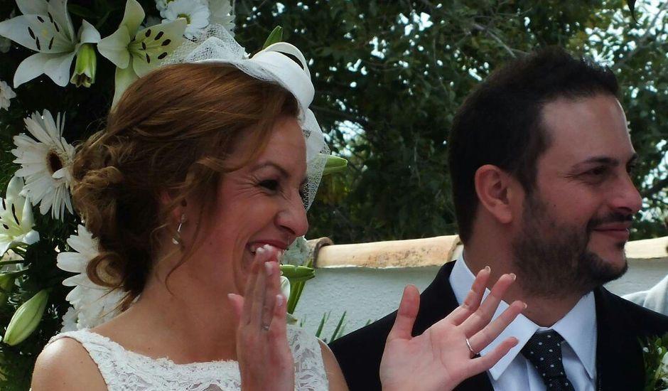 La boda de Paco y Nuria en Martos, Jaén