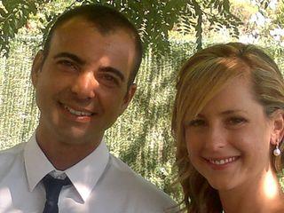 La boda de Nicole y Óscar 1