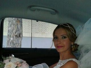 La boda de Valle y José 3