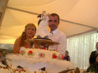 La boda de Nicole y Óscar