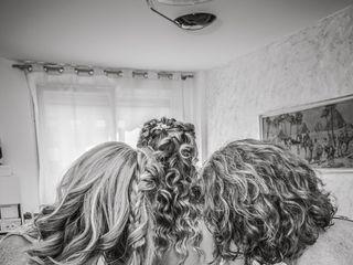 La boda de Laura y Eneko 1