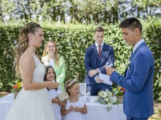 La boda de Laura y Eneko 3