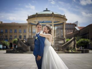 La boda de Laura y Eneko