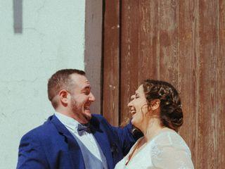 La boda de Guillem y Patricia 1