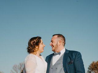 La boda de Guillem y Patricia 2