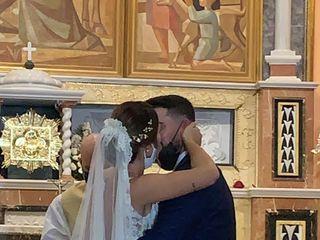 La boda de Raquel y Francisco 1