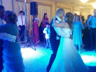 La boda de Rakel y Manuel
