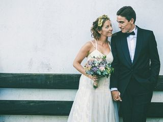 La boda de Laura y Sergio