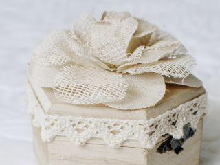 La boda de Lilia  y Pablo  1