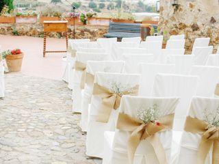 La boda de Lilia  y Pablo  3