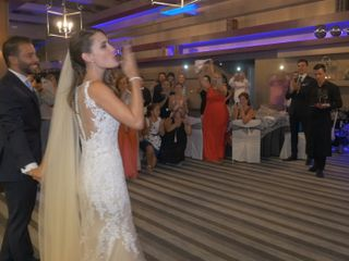 La boda de Jessica y Jose 2