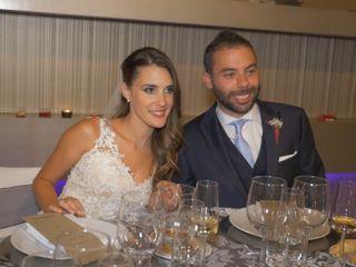 La boda de Jessica y Jose 3