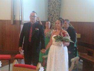 La boda de Lidia Esther  y Juan Ramón