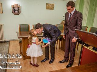 La boda de Daniel y Vicente 3
