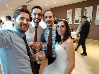 La boda de Esther  y Carlos 1