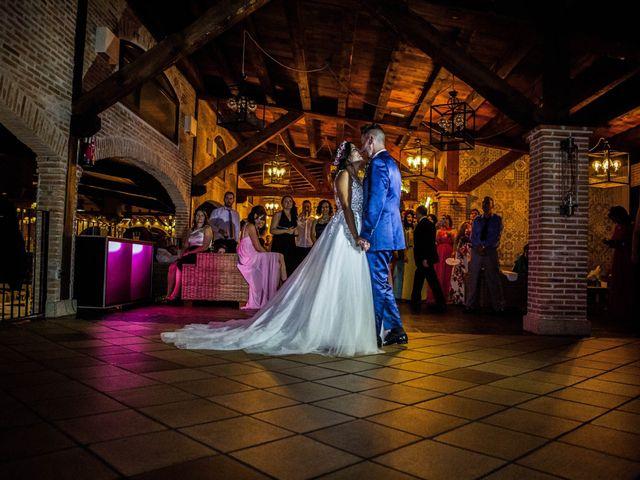 La boda de Ismael y Jennifer