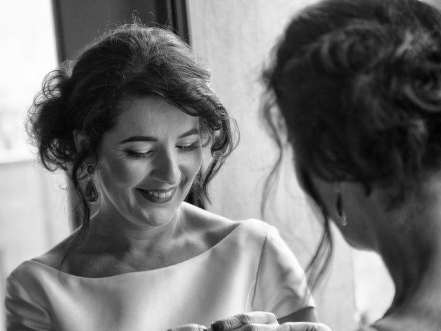 La boda de Victor y Diana en Bilbao, Vizcaya 13
