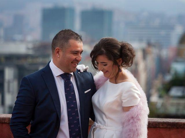 La boda de Victor y Diana en Bilbao, Vizcaya 19