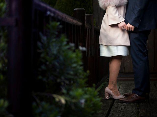 La boda de Victor y Diana en Bilbao, Vizcaya 1