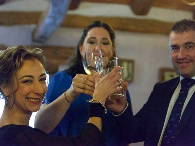 La boda de Victor y Diana en Bilbao, Vizcaya 28