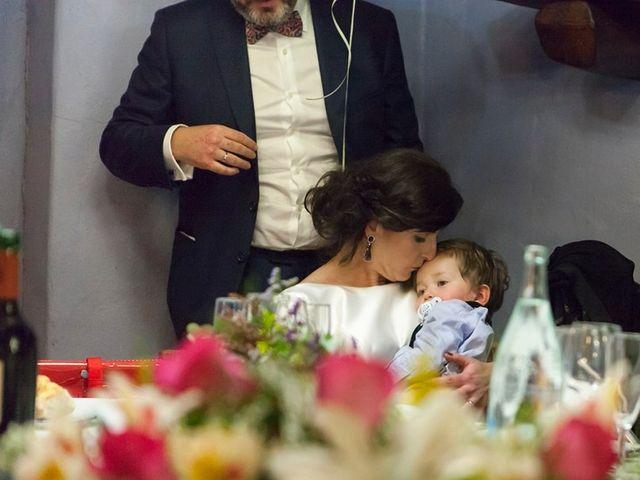 La boda de Victor y Diana en Bilbao, Vizcaya 31
