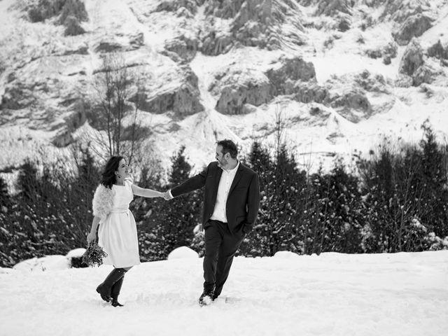 La boda de Victor y Diana en Bilbao, Vizcaya 50