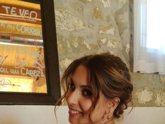 La boda de Juande y Carol en Valdemorillo, Madrid 5