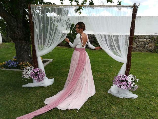 La boda de Juande y Carol en Valdemorillo, Madrid 6