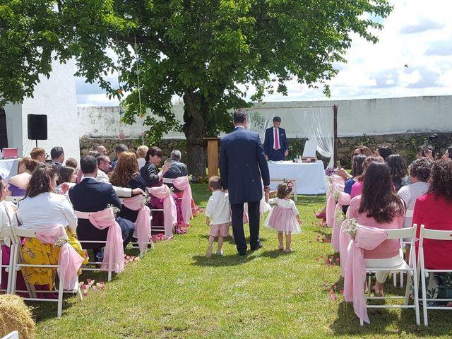 La boda de Juande y Carol en Valdemorillo, Madrid 2