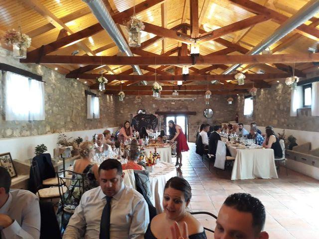 La boda de Juande y Carol en Valdemorillo, Madrid 7