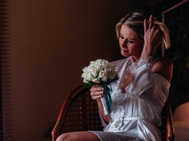 La boda de Fernando y Romina en Arucas, Las Palmas 17