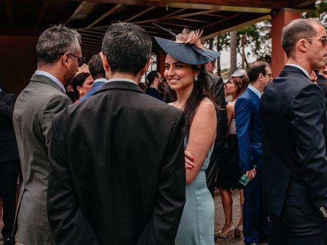 La boda de Fernando y Romina en Arucas, Las Palmas 27