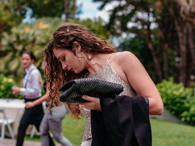 La boda de Fernando y Romina en Arucas, Las Palmas 31