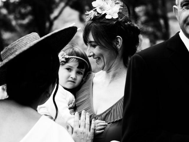 La boda de Fernando y Romina en Arucas, Las Palmas 32