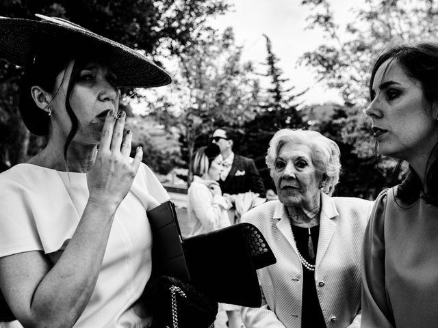 La boda de Fernando y Romina en Arucas, Las Palmas 34