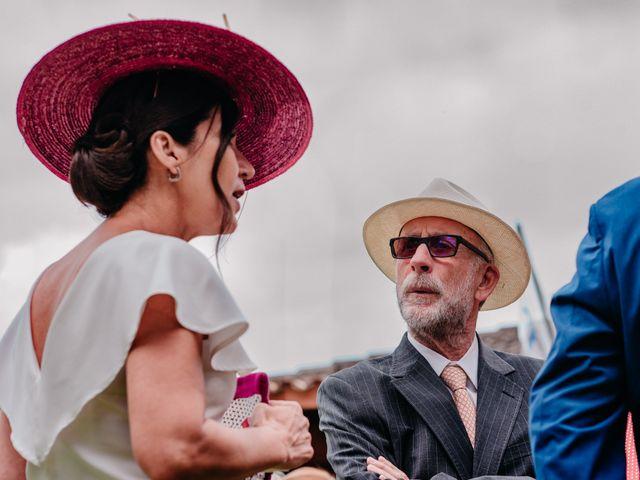 La boda de Fernando y Romina en Arucas, Las Palmas 36