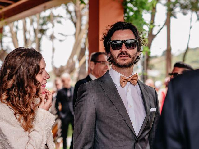 La boda de Fernando y Romina en Arucas, Las Palmas 37