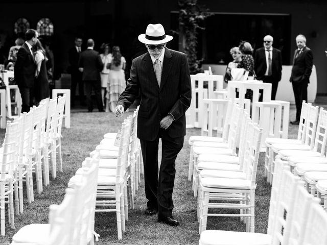 La boda de Fernando y Romina en Arucas, Las Palmas 38
