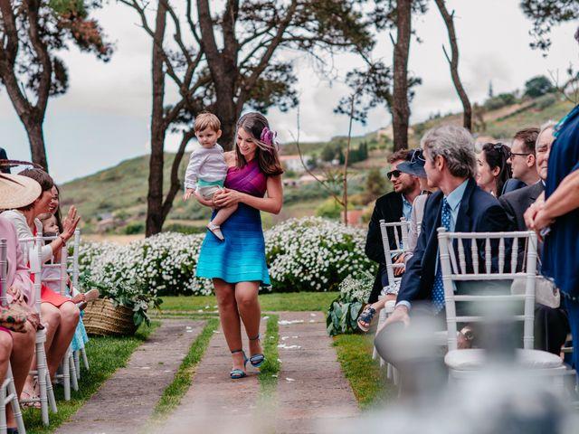 La boda de Fernando y Romina en Arucas, Las Palmas 46