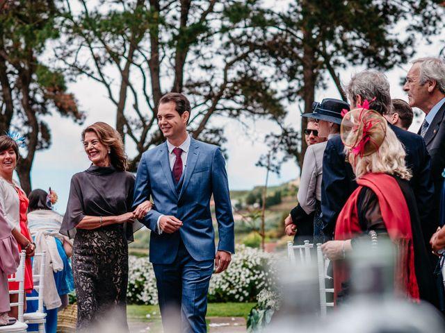 La boda de Fernando y Romina en Arucas, Las Palmas 49