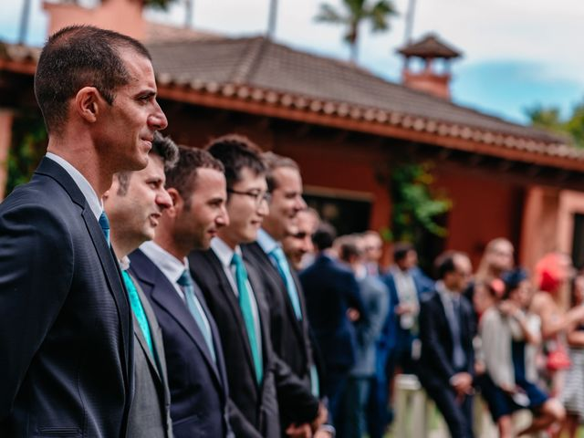 La boda de Fernando y Romina en Arucas, Las Palmas 51