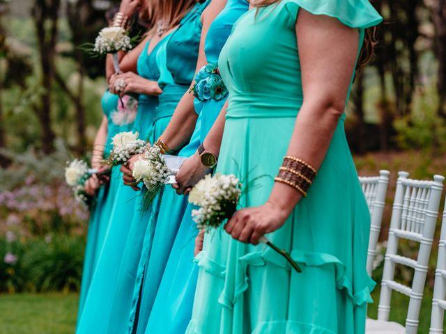 La boda de Fernando y Romina en Arucas, Las Palmas 52