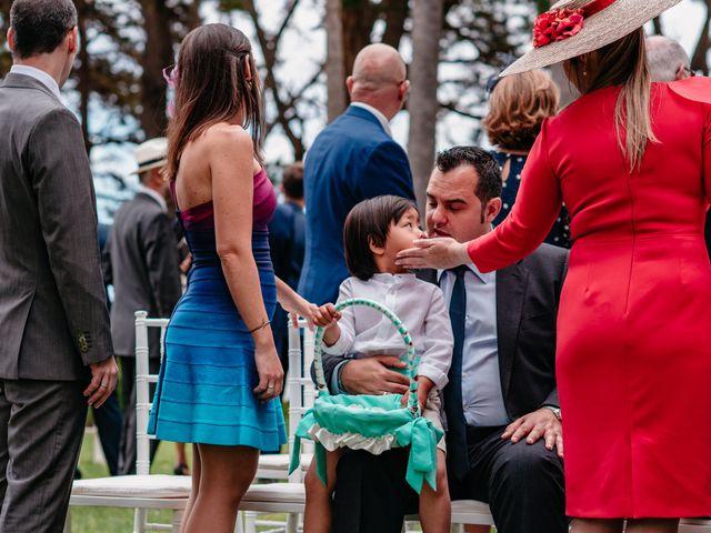 La boda de Fernando y Romina en Arucas, Las Palmas 54