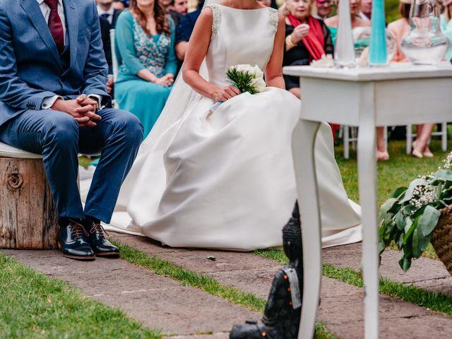 La boda de Fernando y Romina en Arucas, Las Palmas 58