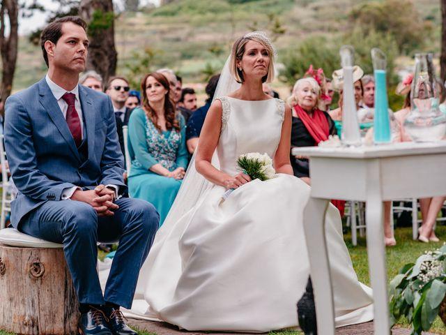 La boda de Fernando y Romina en Arucas, Las Palmas 59