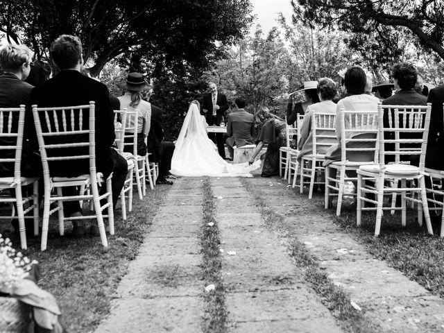 La boda de Fernando y Romina en Arucas, Las Palmas 60