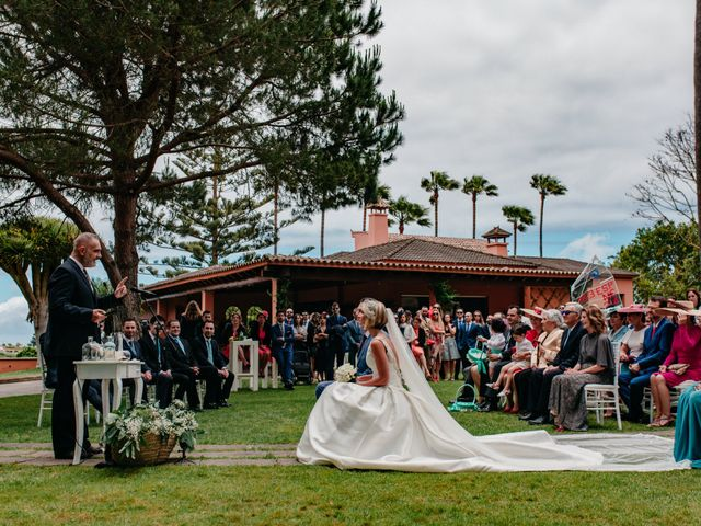La boda de Fernando y Romina en Arucas, Las Palmas 61