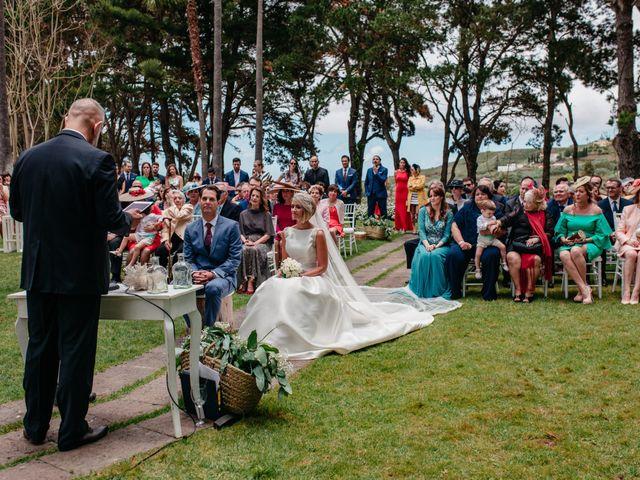 La boda de Fernando y Romina en Arucas, Las Palmas 63
