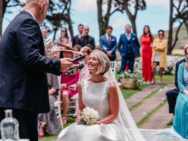 La boda de Fernando y Romina en Arucas, Las Palmas 64